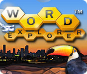 Word Explorer Game Featured Image