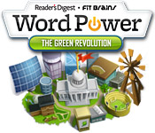 Featured image of Word Power: The Green Revolution; PC Game
