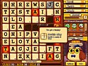 Screenshot: Word U Game
