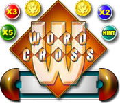 Word Cross Feature Game