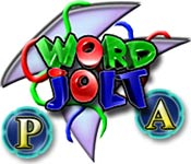 Buy PC games online, download : Word Jolt