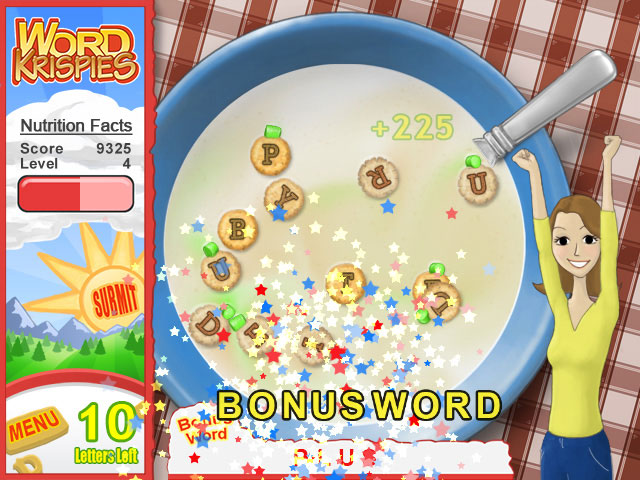 Click To Download Word Krispies