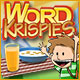 New computer game Word Krispies