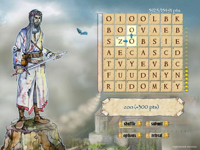 Bezpłatne pobieranie Words Kingdom