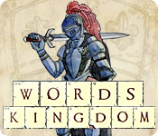 Words Kingdom Feature Game