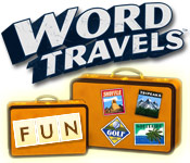 Word Travels Game Featured Image