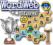 Word Web Deluxe Game Featured Image