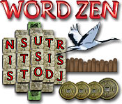 Word Zen Feature Game