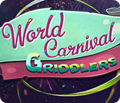 World Carnival Griddlers for Mac Game