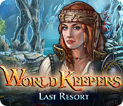 World Keepers: Last Resort for Mac Game