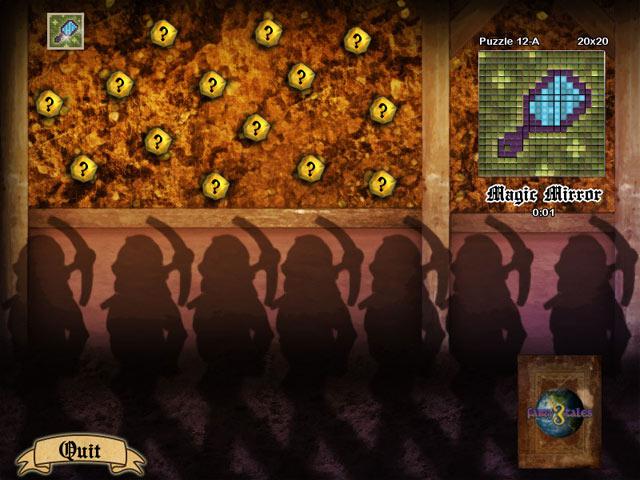 Bezpłatne pobieranie World Mosaics 3 – Fairy Tales