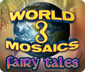 World Mosaics 3 - Fairy Tales Game Featured Image