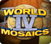 World Mosaics 4 Game Featured Image
