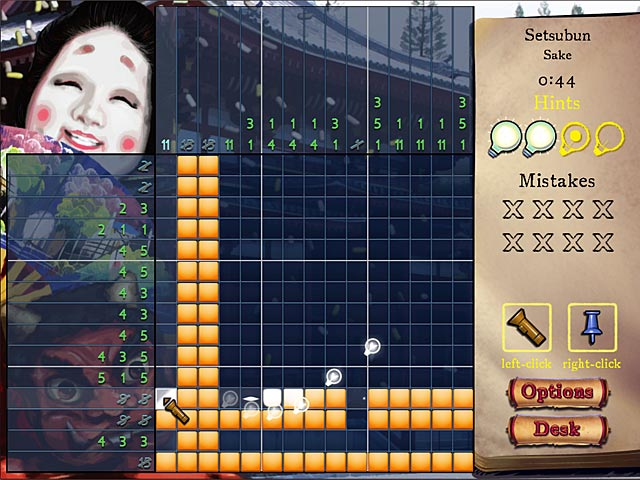 Gra World Mosaics 5 Gra Bezpłatne