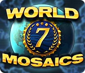 World Mosaics 7 for Mac Game