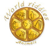 World Riddles: Animals Game Featured Image
