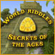World Riddles: Secrets of the Ages Game