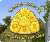 World Riddles: Secrets of the Ages Game Featured Image