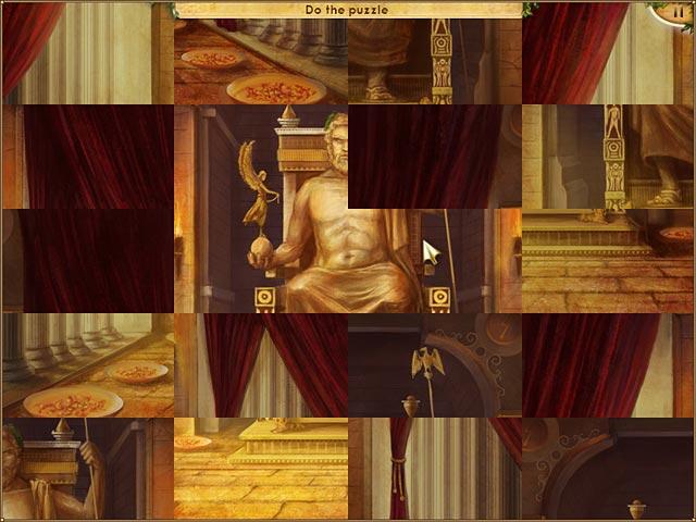 Bezpłatne pobieranie World Riddles: Seven Wonders