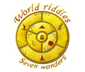 World Riddles: Seven Wonders Game Featured Image