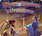 World Theatres Griddlers Game Featured Image