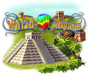 World Voyage Game Featured Image