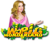 World Wonderland Game Featured Image