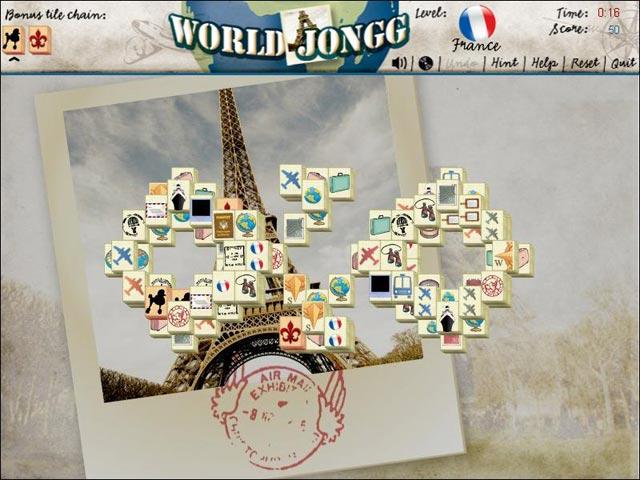 Click To Download World Jongg