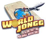 World Jongg Feature Game