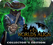 Worlds Align: Beginning Collector's Edition for Mac Game