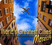 World's Greatest Cities Mosaics 4 Game Featured Image