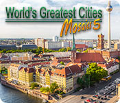 World's Greatest Cities Mosaics 5 for Mac Game