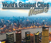World's Greatest Cities Mosaics 6 Game Featured Image