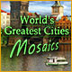 World's Greatest Cities Mosaics - Mac