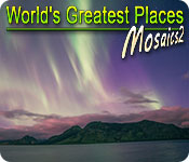World's Greatest Places Mosaics 2 for Mac Game