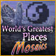World's Greatest Places Mosaics Game