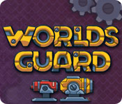 game - Worlds Guard