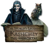 The World`s Legends: Kashchey the Immortal Game Featured Image
