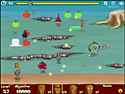 Worm Heroes - Online Screenshot-3