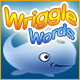 Wriggle Words Game