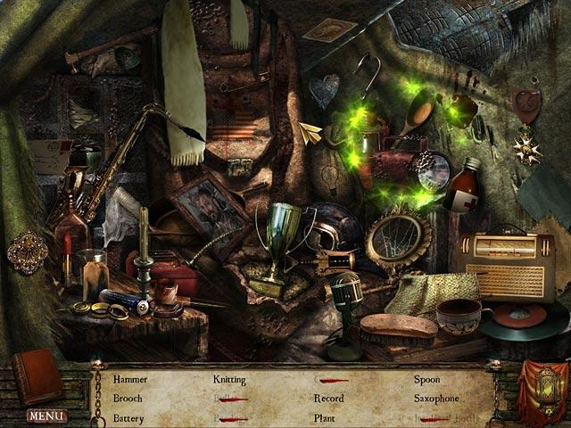 Gra Written Legends: Nightmare at Sea Gra Bezpłatne