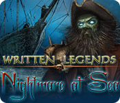 Written Legends: Nightmare at Sea Walkthrough