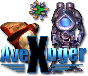 X-Avenger Feature Game
