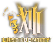 XIII - Lost Identity Game Featured Image