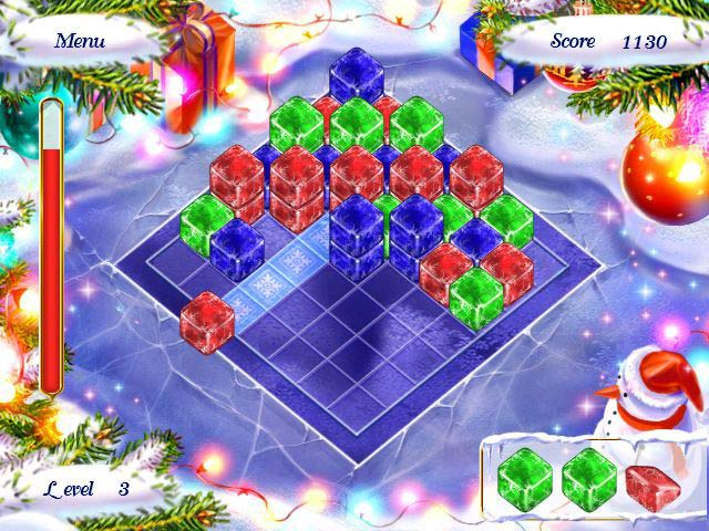 New Christmas Game Xmas Blox