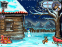 in-game screenshot : Xmas Trouble (og) - Figure out the Xmas Trouble!