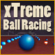 xTreme Ball Racing game