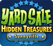 Yard Sale Hidden Treasures: Sunnyville Game Featured Image