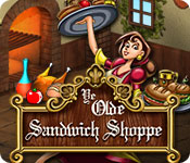 Ye Olde Sandwich Shoppe - Mac