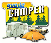 Youda Camper Feature Game